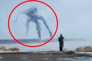 真實存在?意外被相機捕捉到的,世界五大「神秘生物」!(附影片)